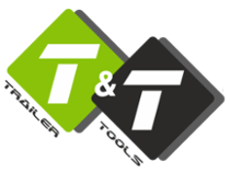 Logo Trailer And Tools