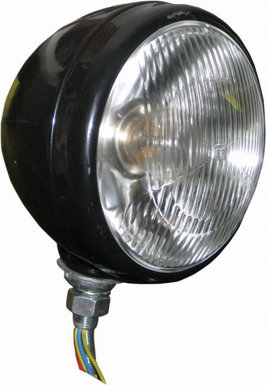 Koplamp, schijnwerper, werklamp
