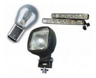 Autolampen