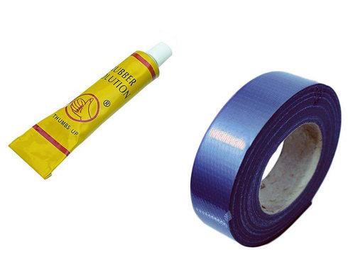 Tape & Lijm