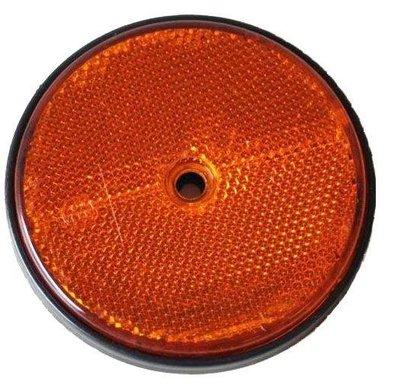 Oranje Reflectoren