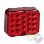ledverlichting, ledlamp, aanhangerverlichting, ledaanhangerlamp, verlichting, aanhangerlamp, aanhanger, aanhangwagenverlichting
