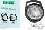 werklamp, werkverlichting, werk lamp, auto lamp, vrachtwagen lamp