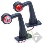 breedtelamp, aanhangerverlichting, verlichting, lamp, lampen