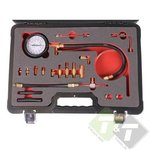 brandstof injectie tester, compressie meter, compressiemeter, compressietester, injectietester