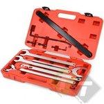 waterpompsleutel, waterpomp sleutel, koelsleutel, radiator, radiatorsleutel, ventilator, ventilatorsleutel, water pomp, waterpo