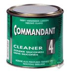 Commandant cleaner, Glansmiddel, Cleaner, Reinigingsmiddel, Auto glans