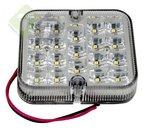 achteruitrijlicht, achterlicht, ledlamp