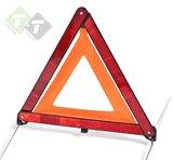 Gevaren driehoek, Reflector, Reflectoren, Waarschuwing reflector, Rode reflector
