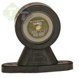 Breedtelamp, Breedte lamp, Zijlamp, Zij lamp, Contourlamp, Contour lamp, Lampen, Ledlamp, Led lamp, Contourverlichting, Contour