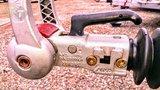 T280S, Aanhangerslot, Caravan slot , alko aks 2500, scm gekeurd, veiligheisslot, caravan sloten