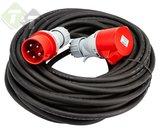 krachtstroom, kabel haspel, stroomhaspel, krachtstroom haspel