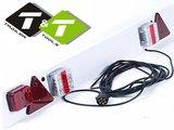 verlichtingsbalk, aanhangerlamp, aanhangerverlichting, led, ledaanhangerlamp, ledlamp, ledverlichting, verlichting