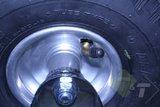 Bokwiel, Bokwielen, Bok wiel, Bok wielen, Wiel, Wielen, Zware bokwiel, Bokwiel op lucht, Luchtband, Lucht band