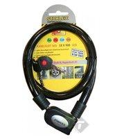 Kabelslot Stahlex 505, Slot LED, Kabel slot 18x900 mm