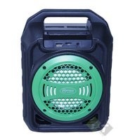 Radio/Bluetooth speaker, Speaker, Draadloze radio