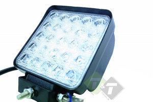 75 Watt, LED Werklamp, LED lamp