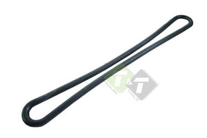 Spanrubber, Span elastiek, Spanners 40cm lengte