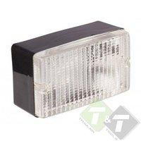 Radex 4002 achteruitrij verlichting, Achteruitrijlamp, E3 gekeurd