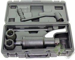 Krachtvermeerderaar Compact, 3800 Nm kracht, 330mm lengte, inc. 2 doppen 32mm en 33mm