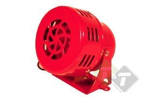 Mini sirene, 24 Volt, 98dB
