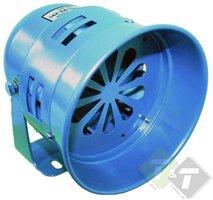 Sirene, 24 Volt, 1150Hz, 113 dB, 1.2 Ampere