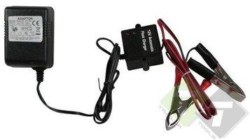 Acculader Druppellader, batterijlader, stroomlader, voertuiglader