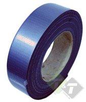Duck tape, plakband 36mm x 50 meter grijs