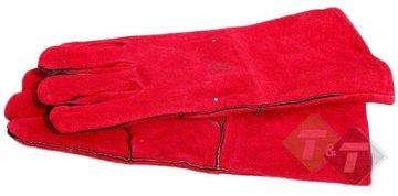 Las handschoenen, lashandschoenen, 1 paar