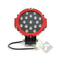 Werklamp LED, 51 Watt, Ledlamp
