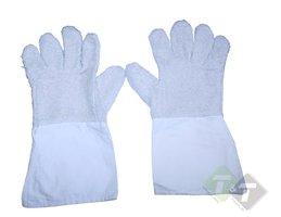 handschoen, werkhandschoen 1 paar, Badstof handschoenen set