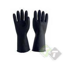 Rubberen werkhandschoen, Maat S, Werkhandschoenen