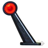 Breedtelamp Schuin, Markeringslamp, LED, Links, pendellamp, WAS