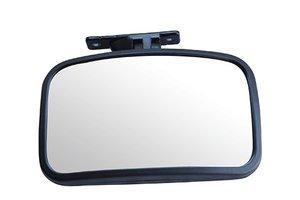vrachtwagenspiegel, dodehoekspiegel, veiligheidsspiegel Volvo, Oprit spiegel, Vrachtwagen spiegel