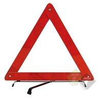 Gevaren driehoek, Reflector, Waarschuwing reflector