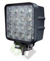 48 Watt, LED Werklamp, LED lamp