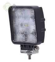 Werklamp LED, Vierkant, 15 Watt, Ledlamp