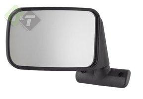 Universeel zijspiegel, Vrachtwagen spiegel, Tractor spiegel