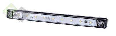 universele ledlamp, ledlamp, led lamp, interieur lamp, contourlamp, ledbar