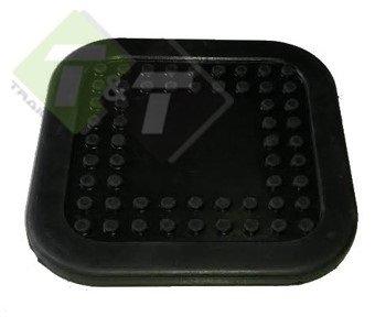 Rubber opnamepad, Rubber opname pad, Beschermrubber, Bescherm rubber, Steunrubber, Steun rubber, Bescherm pad, Krik pad, Krik r
