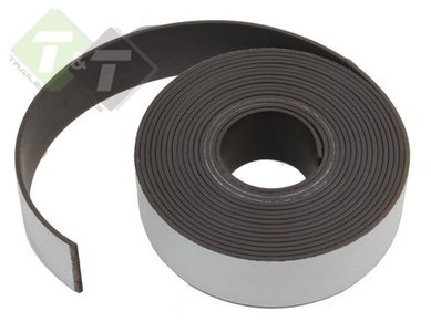 Zelfklevende magneet, Magneet, Magneten, Magneetband, Magneettape, Magnetische plakband, Magneet band, Plakband magneet, Benson