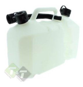 jerrycan 8 liter kunststof, jerrycan, jerrycans, kanister, jerry can, opslag kan