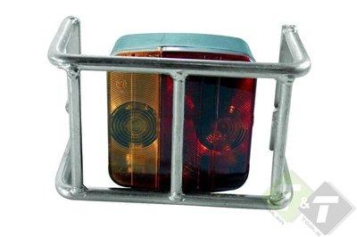 achterlicht beschermer, beschermrek, beschermkap achterlicht, beschermroosters