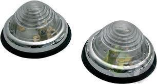 zijlamp, breedte lamp, positielamp, aanhangerverlichting, aanhangwagenverlichting, verlichting, trailerverlichting, lamp