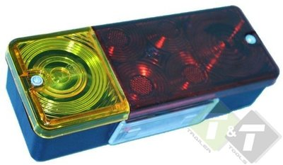 aanhangerverlichting, verlichting, verlichtingslamp, aanhangerlamp, lampen, aanhanger verlichting, aanhangwagen