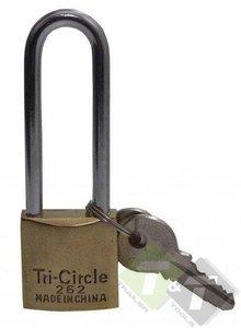 hangslot tri-circle, hangslot, hangsloten, hang slot, hang sloten, slot, sloten