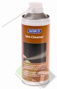 uni cleaner spray, spuitbus, spuitbussen, spray