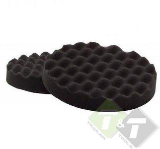 poetspad foam, poets pad, foam pad, poetspad, foampad, polijstpad
