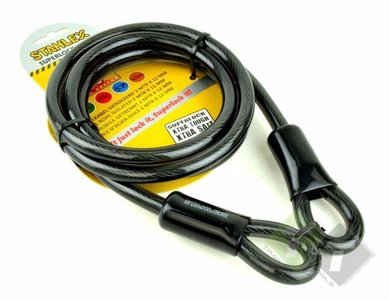 geisoleerde staalkabel, staalkabel, staal kabel, geisoleerde kabel