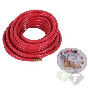 luchtslang kit, luchtslang, pneumatische slang, slang, lucht slang
